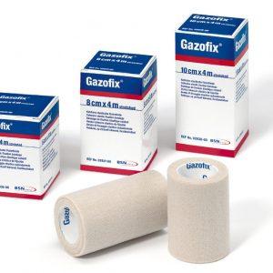 Gazofix 4 m x 10 cm