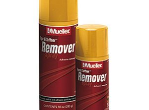 Tape en Tuffner remover spray
