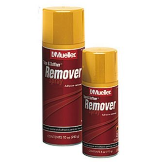 Tape en Tuffner remover spray