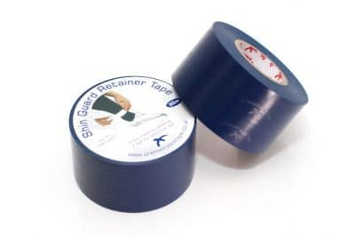 PST sokkentape 20 m x 38 mm donkerblauw