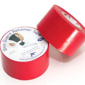 PST sokkentape 20 m x 38 mm rood