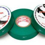 Premier Sock Tape 20 m x 19 mm groen