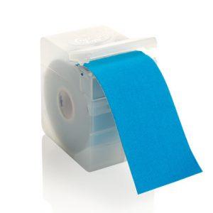 Kinesiologie tape dispenser – Cure Tape