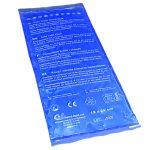 Cold hot pack reuasable 16 x 26 cm