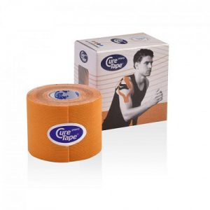 Curetape sports oranje