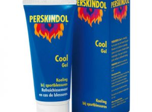 Perskindol cool gel 100 ml