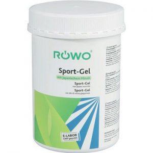Röwo sport gel 1 liter