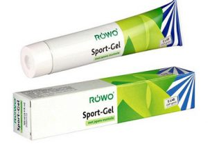 Rowo Sportgel 100 ml