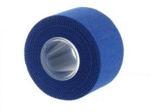 Scantape 10 m x 3,8 cm blauw