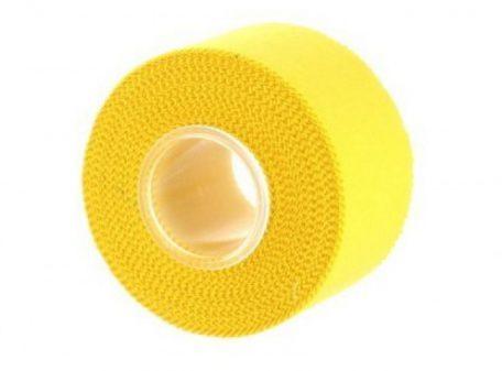 Scantape 10 m x 3,8 cm geel