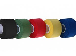 MSP sporttape gekleurd